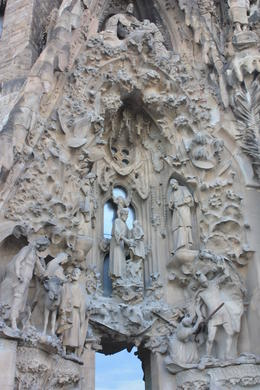 Photo of Barcelona Skip the Line: Barcelona Sagrada Familia Tour Skip the Line: Barcelona Sagrada Familia Tickets