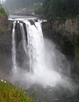 Photo of Seattle Snoqualmie Falls and Seattle Winery Tour Speechless