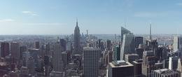 Photo of New York City Top of the Rock Observation Deck, New York TOTR