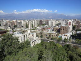 Photo of Santiago Santiago City Sightseeing Tour View over the city