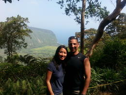 Photo of Big Island of Hawaii Big Island ATV Tour Through Waipio Valley Views