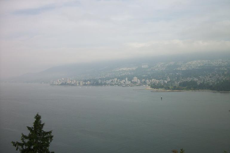 What a View! - Vancouver