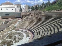Romanic Theatre , Ester88 - July 2011