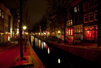 Photo of Amsterdam Amsterdam Red Light District