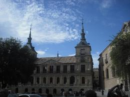 Photo of Madrid Toledo Half-Day or Full-Day Trip from Madrid Beautiful day