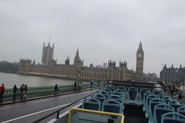 Photo of London The Original London Sightseeing Tour: Hop-on Hop-off Big Ben - 23.03.2013.