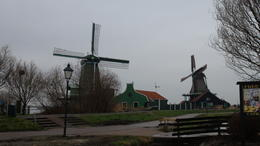 Photo of Amsterdam Zaanse Schans Windmills, Marken and Volendam Half-Day Trip from Amsterdam DSC00859