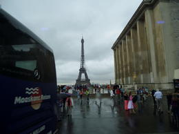 Photo of London Luxury Paris Day Trip with Champagne Lunch on the Eiffel Tower eiffel tower