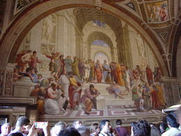 Photo of Rome Skip the Line: Vatican Museums Tickets enormus!!!