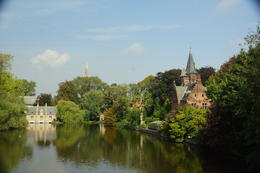 Photo of Amsterdam Bruges Day Trip from Amsterdam Entrando a Brujas!