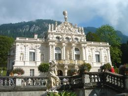 Photo of Munich Royal Castles of Neuschwanstein and Linderhof Day Tour from Munich Germany 008
