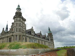 Kronborg and quot;Hamlet and quot; Castle - June, 2014 , Tricia W - September 2014