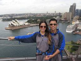Photo of Sydney Sydney BridgeClimb Levy  and  Janica