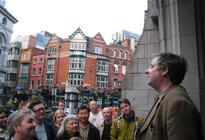 Photo of Dublin Dublin Literary Pub Crawl