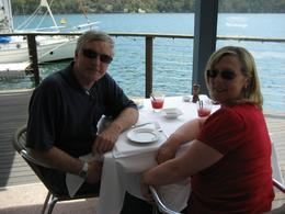 Photo of Sydney Lunch at Cottage Point Inn by Seaplane from Sydney Lunching at Cottage Point