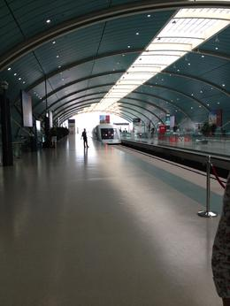 Photo of Shanghai Departure Transfer by High-Speed Maglev Train: Hotel to Shanghai Pudong International Airport Maglev
