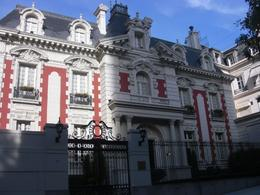 Photo of Buenos Aires Best of Buenos Aires Walking Tour Mansion Alzaga Unzue