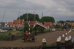Marken village, HARIZAN M - June 2010