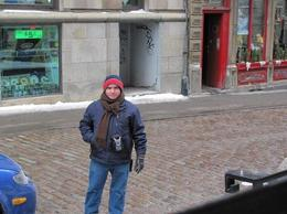 old town montreal, KAIZAD C - December 2009