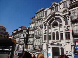 Photo of Porto & Northern Portugal Porto Hop-On Hop-Off Tour with Optional River Cruise and Wine Tasting Porto