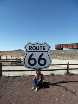 Photo of Los Angeles 7-Day Small-Group Tour: Los Angeles to Grand Canyon, Las Vegas, Yosemite and San Francisco Route 66