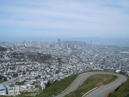 Photo of San Francisco Alcatraz and San Francisco City Tour Skyview de San Francisco