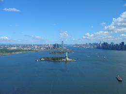 Photo of New York City Manhattan Sky Tour: New York Helicopter Flight Statue of Liberty