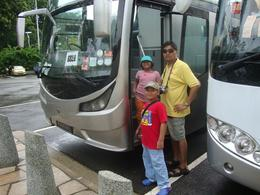 Photo of Singapore Singapore City Tour with optional Singapore Flyer The Bus