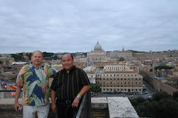 Photo of   The Vatican in Rome