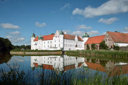 Photo of Copenhagen Castles Tour from Copenhagen: North Zealand and Hamlet Castle Torbenfeldt Castle in North Zealand