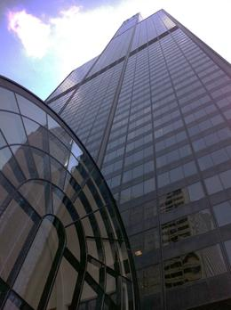 Willis (Sears) Tower - December 2011