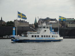 Photo of Stockholm Stockholm Grand Tour by Coach and Boat Beautiful Boats