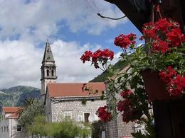 Photo of Dubrovnik Small-Group Montenegro Day Trip from Dubrovnik Beautiful scene in Perast, Montenegro