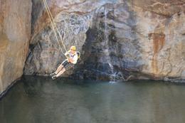 Photo of Los Cabos Los Cabos Canopy Tour Belaying