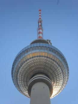 Photo of Berlin Berlin Supersaver: Hop-on Hop-off City Tour and Skip the Line Entry to TV Tower BERLIN FEB 2011 538