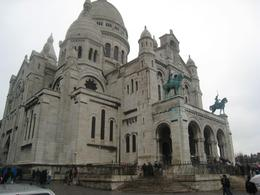 Photo of Paris Montmartre and Sacre Coeur Walking Tour in Paris Cathedral