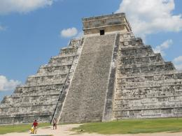 Photo of   Chichen Itza