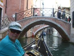 venice , William L - July 2012