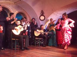 Photo of Barcelona Flamenco Night at Tablao Cordobes DSC_2505.jpg