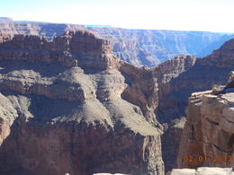 Photo of Las Vegas Grand Canyon and Hoover Dam Day Trip from Las Vegas with Optional Skywalk Eagle Point
