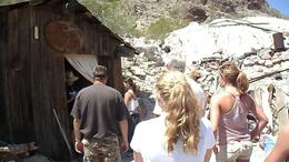 Photo of Las Vegas El Dorado Canyon and Gold Mine Trip El Dorado Canyon