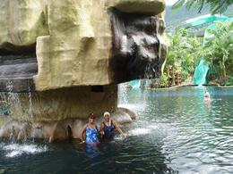 Photo of San Jose Arenal Volcano and Hot Springs Day Trip from San Jose Hot Springs at Arenol Volcano