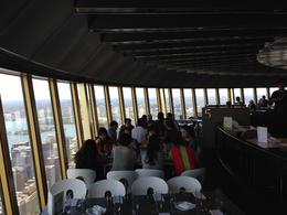 Photo of Sydney Sydney Tower Restaurant Buffet Lunch at 11:30am