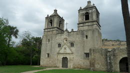 Photo of San Antonio San Antonio Grand Sightseeing Tour Mission