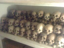 Photo of Lima Lima City Sightseeing Tour More skulls