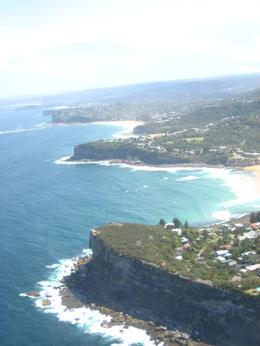 Photo of Sydney Lunch at Cottage Point Inn by Seaplane from Sydney North Head