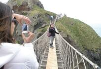 Photo of Dublin Northern Ireland including Giant's Causeway Rail Tour from Dublin