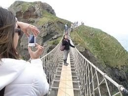 Photo of Dublin Northern Ireland including Giant's Causeway Rail Tour from Dublin Photo session