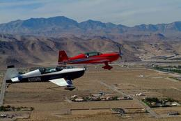 Photo of Las Vegas Top Gun and Air Combat Experience Red-Blue formation