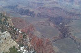 Photo of Las Vegas Grand Canyon South Rim Bus Tour with Optional Upgrades The Amazing Views